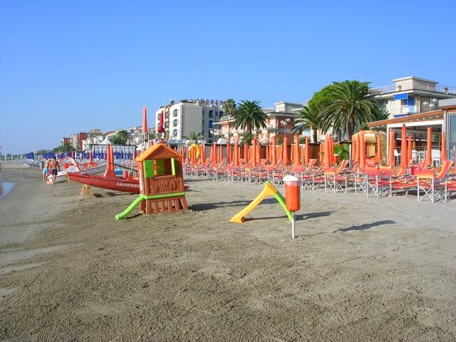 Event beach bagni rosa u visitpass